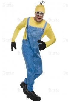Pimpačkiuko-pakaliko kostiumas