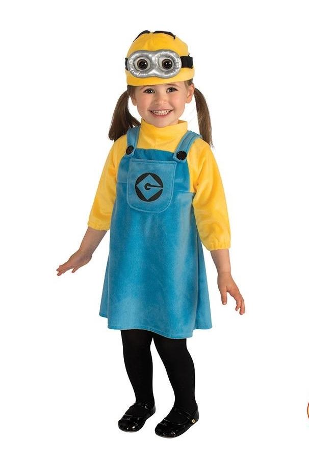 Helovino kostiumai vaikams