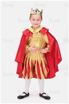 Princo kostiumas