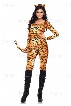 Tigrės kostiumas