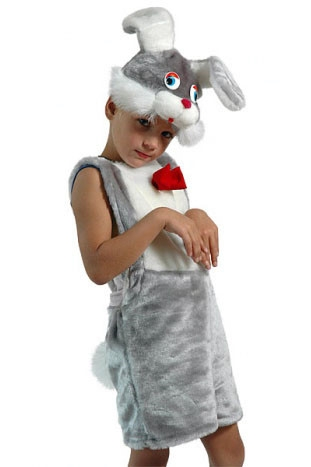Kiskio kostiumas vaikui