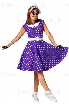 50-ųjų stiliaus kostiumas