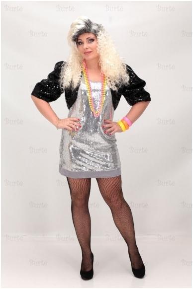 80-ųjų stiliaus Disko kostiumas 2