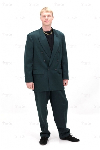 90-ųjų kostiumas 3