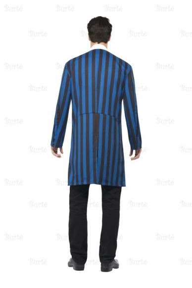 Adamso kostiumas 2