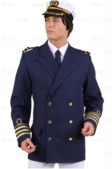 Admirolo švarkas