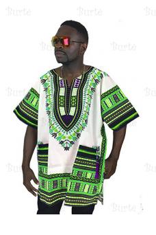 Afrikiečio kostiumas