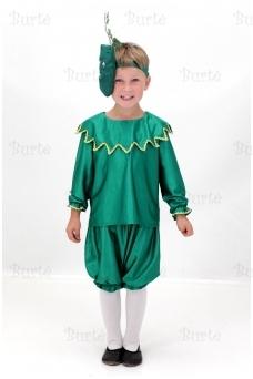 Agurkėlio kostiumas