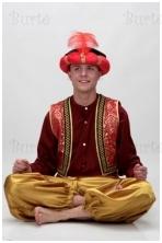 Aladino kostiumas