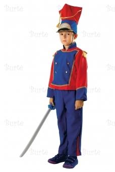 Alavinio kareivėlio kostiumas