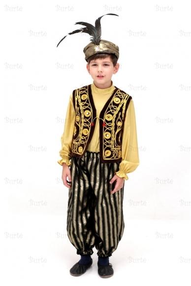 Aladino,(rytų princo) kostiumas 2