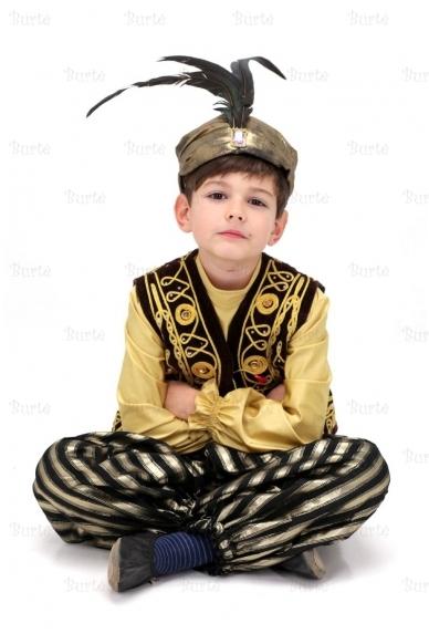 Aladino,(rytų princo) kostiumas