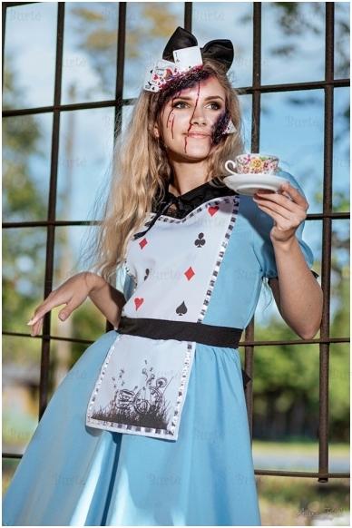 Alisos kostiumas 2