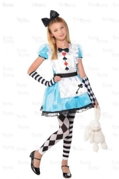 Alisos kostiumas