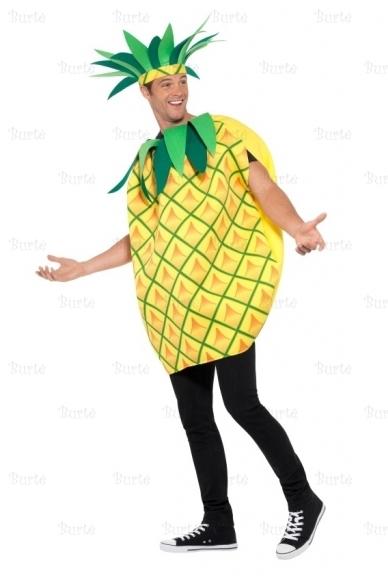 Ananaso kkostiumas 2