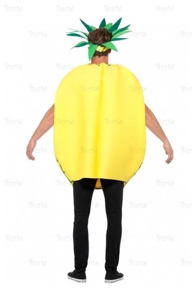 Ananaso kkostiumas 3