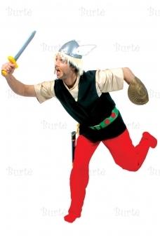 Asterikso kostiumas