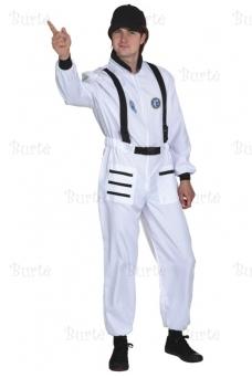 Astronauto-kosmonauto kostiumas