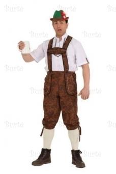 Bavaro kostiumas