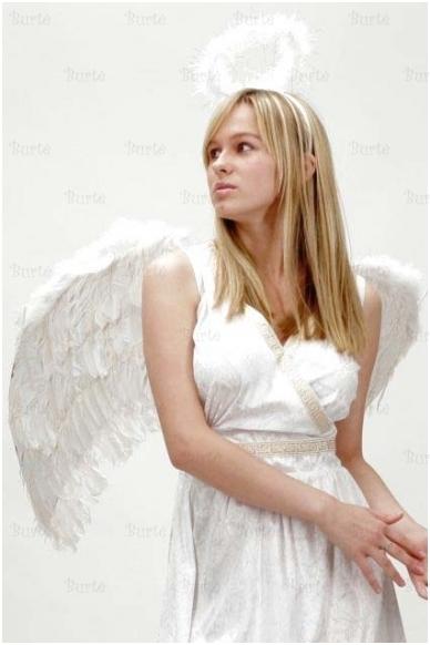 Balti sparnai