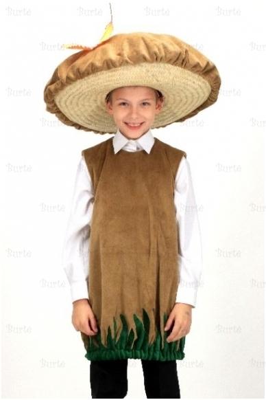 Baravyko kostiumas