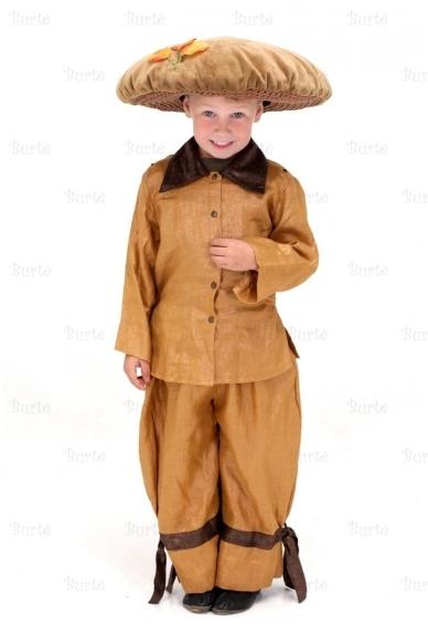 Kazlėko kostiumas