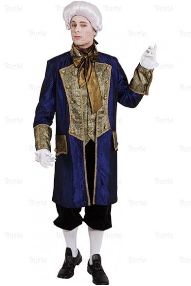Baroko kostiumai 2