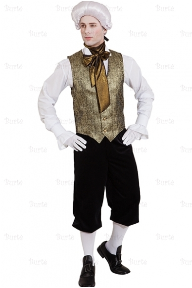 Baroko kostiumai 3