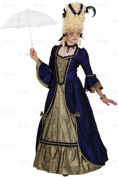 Baroko kostiumai 4