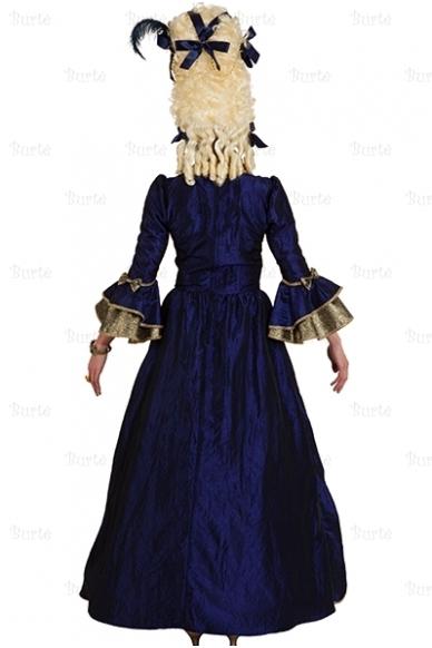 Baroko kostiumai 5