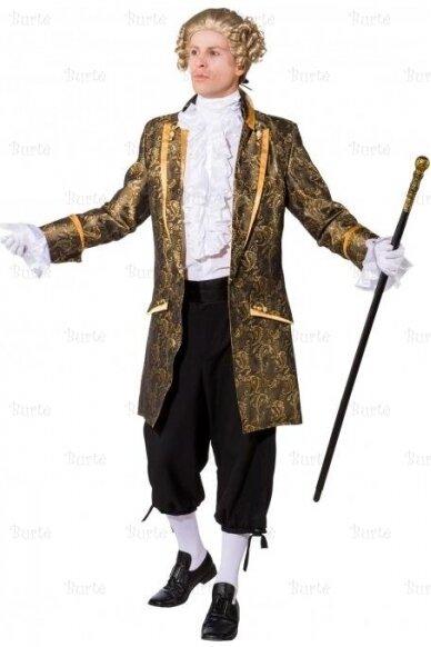 Baroko kostiumas