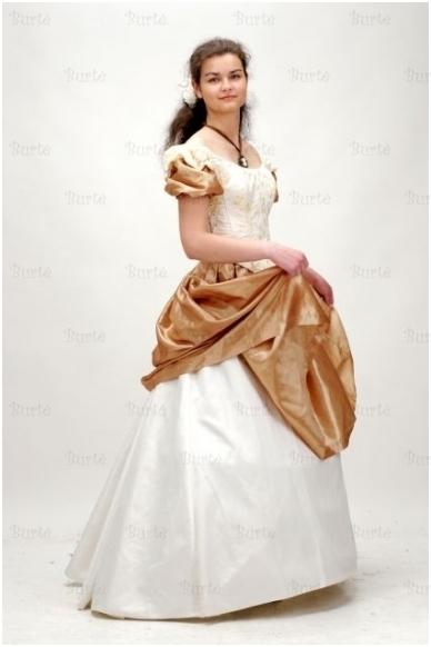 Baroko suknelė