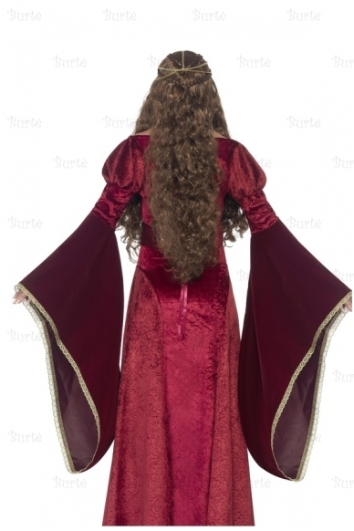 Viduramžių kostiumas 4