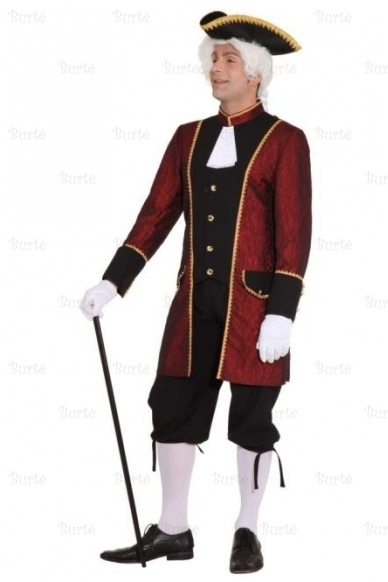 Barono kostiumas