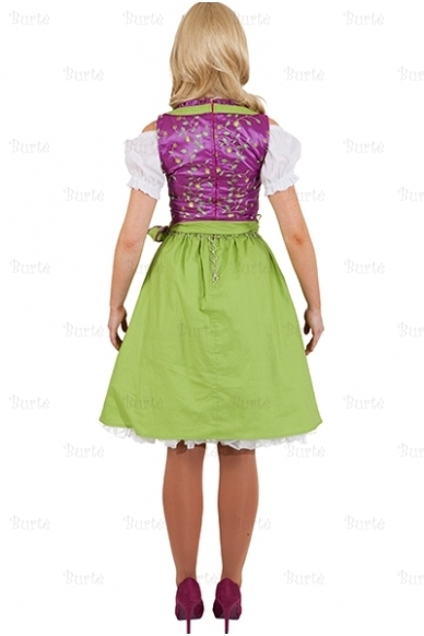 Bavarės kostiumas 2