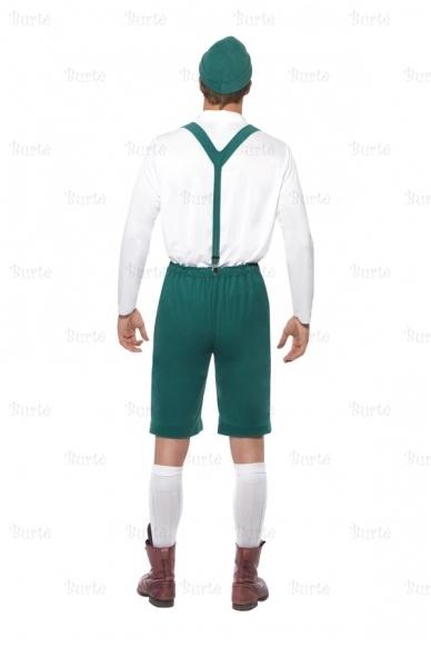 Bavaro kostiumas 2