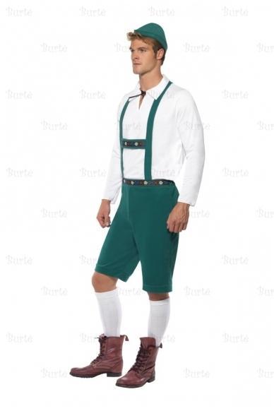 Bavaro kostiumas 3