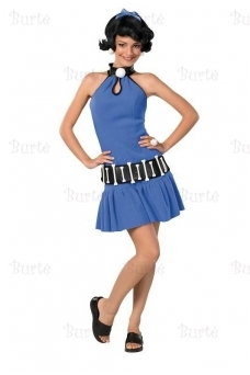 Betes Ruble kostiumas