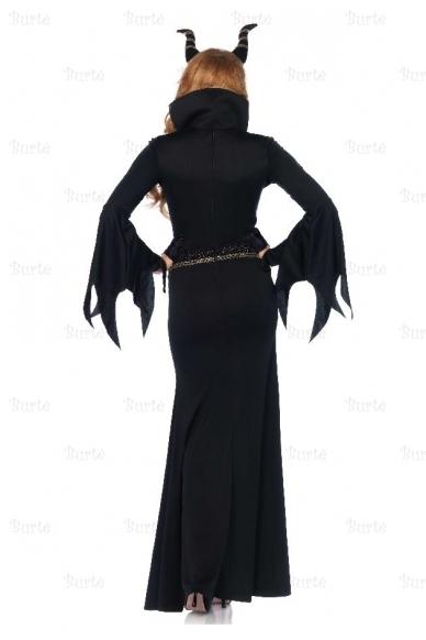 Blogio Karalienės kostiumas 2