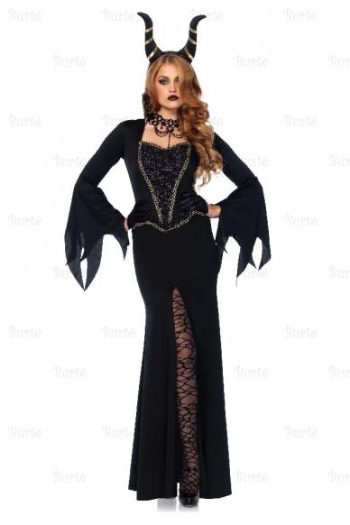 Blogio Karalienės kostiumas