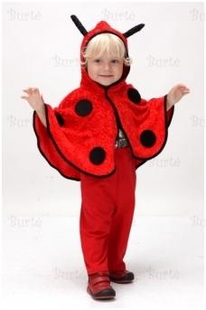 Boružiuko kostiumas