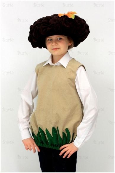 Bobausio kostiumas