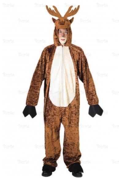 Briedžio kostiumas
