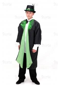 Pasakotojo (burtininko) kostiumas