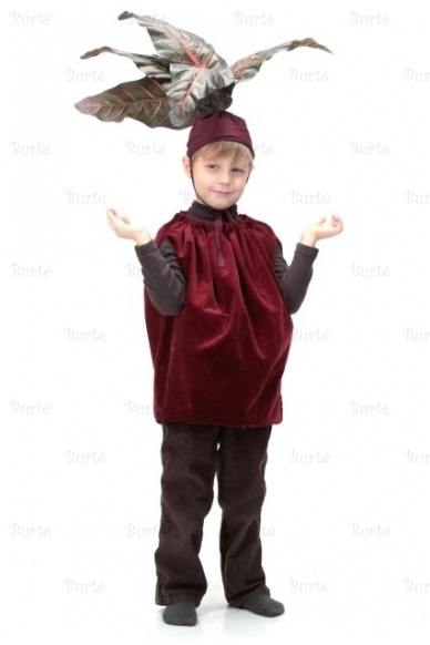 Buroko kostiumas