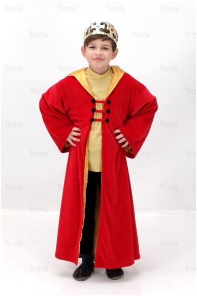 Karaliaus kostiumas