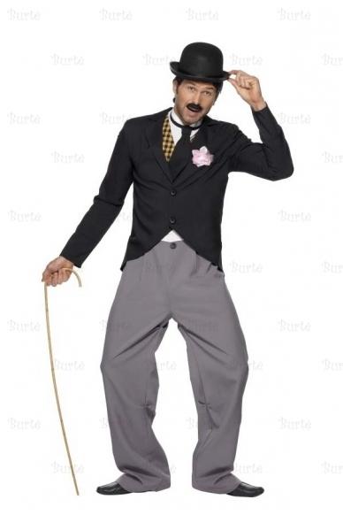 Čarlio Čaplino kostiumas