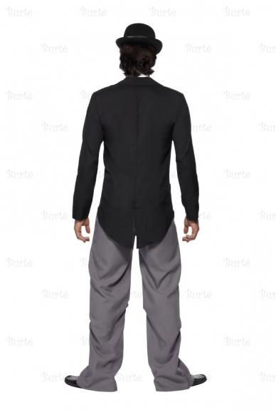 Čarlio Čaplino kostiumas 2