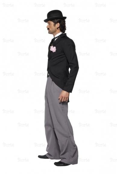 Čarlio Čaplino kostiumas 3