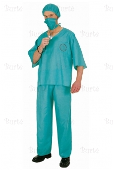 Chirurgo kostiumas